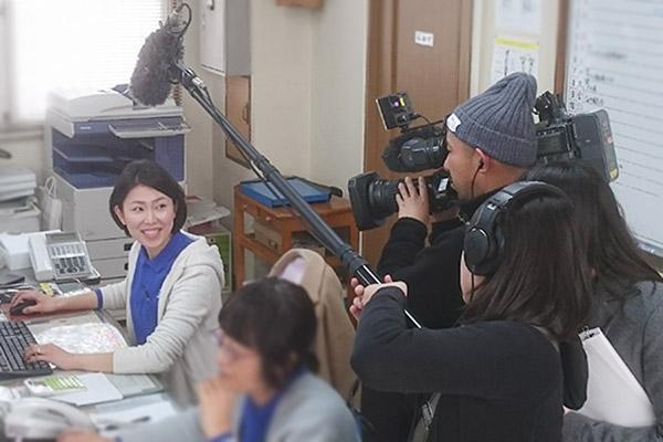 ABC朝日放送様